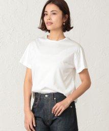 S.ESSENTIALS/【2nd SKINシリーズ】長く付き合える 無地Tシャツ/502962191