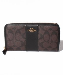 COACH/【OUTLET COACH】ACCORDIONZIP WALLET/502963414