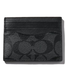 COACH/【OUTLET COACH】CARD CASE/502963417