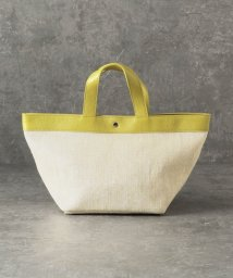 LE JOUR/【CACHELLIE】COW LEATHER×LAME TOTE/502967390