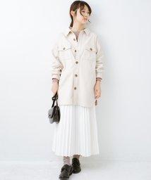 haco!/気軽に羽織って今っぽオシャレに見える ゆるさがかわいいCPOジャケット/502967550