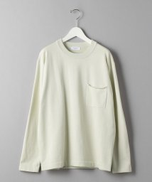 BEAUTY&YOUTH UNITED ARROWS/BY 1ポケット ニット Tシャツ/502974462