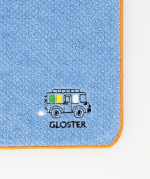 GLOSTER/ホビー刺しゅうタオルハンカチ/502980689