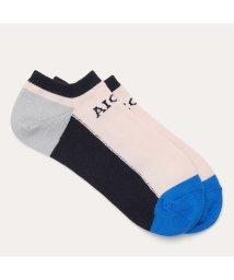 AIGLE/アグルム スニーカー丈ソックス/502990562