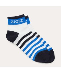 AIGLE/ジョショナ ショートソックス/502990563