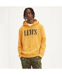 Levi's/グラフィックフーディー 90S LOGO PO GOLDEN APRICOT/502990655