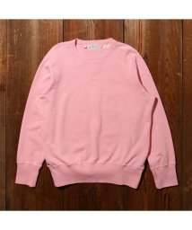 Levi's/BAY MEADOWS スウェットシャツ  COTTON CANDY/502990660