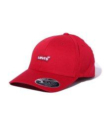 Levi's/バットウィングロゴキャップ FLEXFIT/502990704