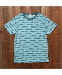 Levi's/LEVI'S(R) VINTAGE CLOTHING グラフィックTシャツ JEANS GRAPHIC TEE BLUE MULTI/502990733