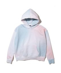 Levi's/THE HOODIE PINK SPRAY/502990745