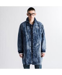 Levi's/DROP SHLDR MCKINTOSH HARVEY BLUE/502990813