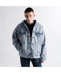 Levi's/フーデットトラッカージャケット RODNEY/502990814