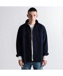 Levi's/ロングスリーブユーティリティシャツ JEBHA/502990815