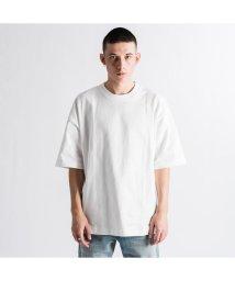 Levi's/LEVI'S(R) MADE&CRAFTED(R) オーバーサイズTシャツ BRIGHT WHITE/502990818