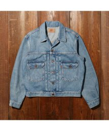 Levi's/ORANGE TAB TYPE II トラッカージャケット GRAPESTAKE/502990839