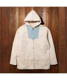 Levi's/1960S アノラックジャケット CLOUD CREAM/502990840