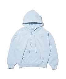 Levi's/2020フーディー BABY BLUE GARMENT DYE/502990845