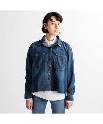 Levi's/GRACIEシャツ SKIPPIN'STONES/502990867