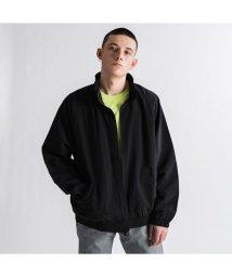 Levi's/スポーティーフルジップジャケット  MINERAL BLACK/502990879