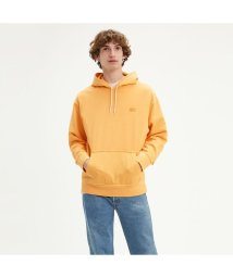 Levi's/AUTHENTIC PULLOVER HOODIE GOLDEN APRICOT/502990891