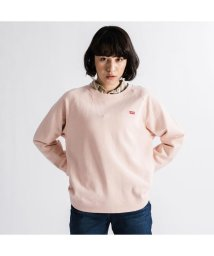Levi's/RELAXED CREW NEW PEACH BLUSH/502990899