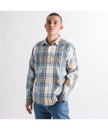 Levi's/SUNSET 1ポケットシャツ STANDARD WAKEFIELD RIVER/502990910
