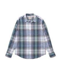 Levi's/SUNSET 1 ポケットシャツ STANDARD WAKEFIELD DRESS/502990911