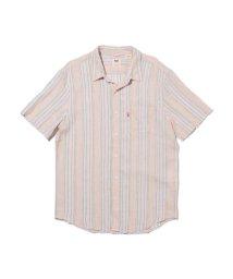 Levi's/S/S SUNSET 1ポケットシャツ STANDRD AIDEN FARALLON/502990938