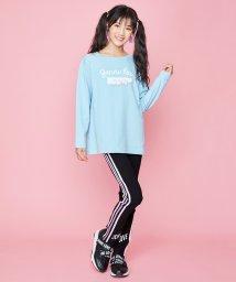 JENNI love/ワンショルTシャツ&レギパンセット/502991064
