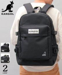 AMS SELECT/【KANGOL/カンゴール】ファンクショナルバックパック(中)/リュックサック/502991409