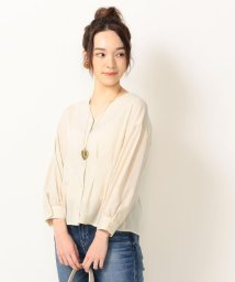 SHIPS any WOMENS/SHIPS any:2WAYブラウス/502991652