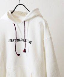 JOURNAL STANDARD/《予約》【JERRY MARQUEZ】フードパーカー/502993271