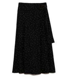 FRAY I.D/リネンナロースカート/502993317