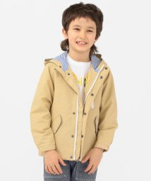 SHIPS KIDS/SHIPS KIDS:3WAY マリン パーカー(100~130cm)/502993414