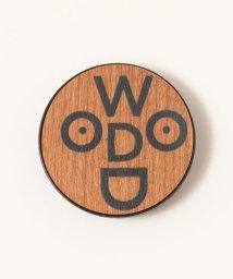 SHIPS any MENS/WOOD`D: リアルウッド スマホ グリップ/502993591