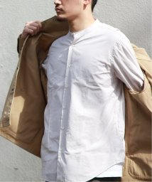JOURNAL STANDARD/PATTERN バンドカラーシャツ/502993725