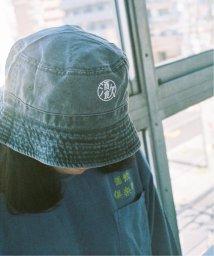 JOURNAL STANDARD relume Men's/CLUB SAKE NOMITAI / クラブサケノミタイ サケノミ シシュウ Bucket HAT/502993745