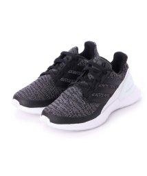 adidas/アディダス adidas RapidaRun2KNITELC (ブラック)/502635068
