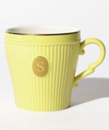 Afternoon Tea LIVING/イニシャルマグカップ/502940974