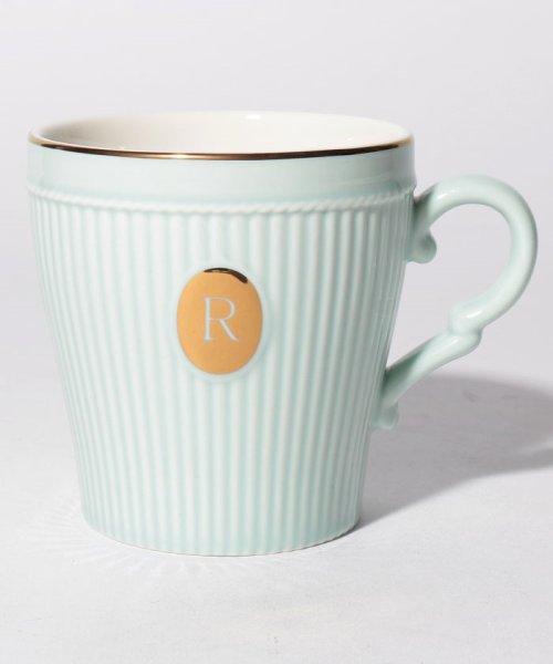 Afternoon Tea LIVING(アフタヌーンティー・リビング)/イニシャルマグカップ/GK6020101178
