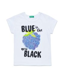 BENETTON (UNITED COLORS OF BENETTON GIRLS)/フルーツTシャツ・カットソー/502974098