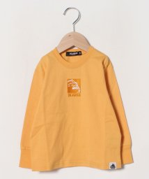 XLARGE KIDS/OGゴリラフェイス刺しゅうTシャツ/502975892