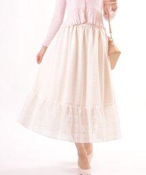 Dear Princess/【セットアップ対応商品】E/ボーダーレース/502976097