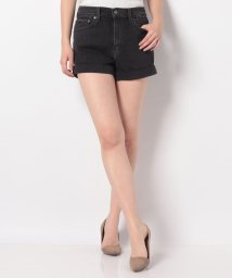 LEVI'S LADY/MOM A LINE SHORT FOR THE RECORD/502976963
