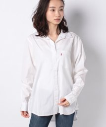 LEVI'S LADY/THE ULTIMATE BF SHIRT BRIGHT WHITE/502976969