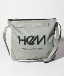 HeM/【HeM】 ロイ ショルダー/502977126