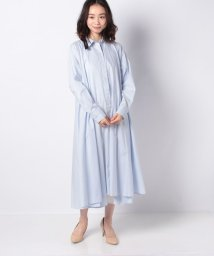 MARcourt/【mizuiro ind】flare shirt OP/502984683
