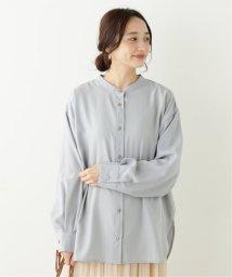 framesRayCassin/スパンブロードバンドカラーシャツ/502995474