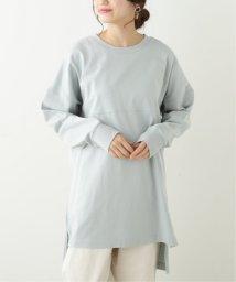 framesRayCassin/ヴィンテージ天竺BIGTシャツ/502995501