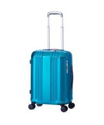 ASIA LUGGAGE/アジアラゲージ デカかる スーツケース 機内持ち込み Sサイズ 34L/40L 拡張 軽量 ストッパー付き ali-008-18w/502995662